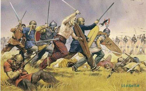 高卢人是现在哪里的人 高卢人和罗马人之间有什么恩怨
