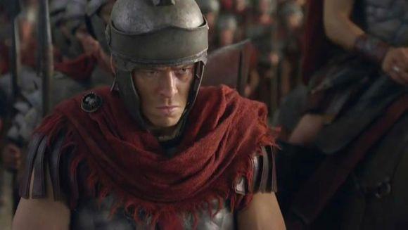 斯巴达克斯凯撒被爆菊是真的吗 凯撒大帝被爆菊什么鬼