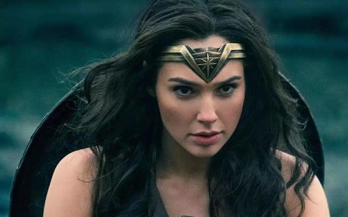 神奇女侠和雷神之间什么关系 神奇女侠是谁和谁生的