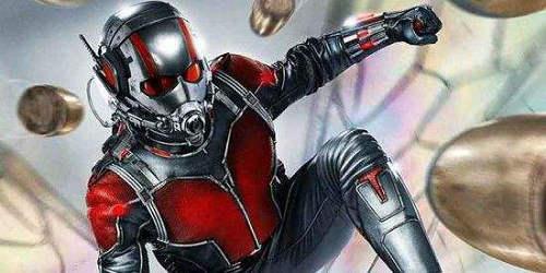 蚁人是漫威一线的超级英雄吗 蚁人未来是否会成为复联主力