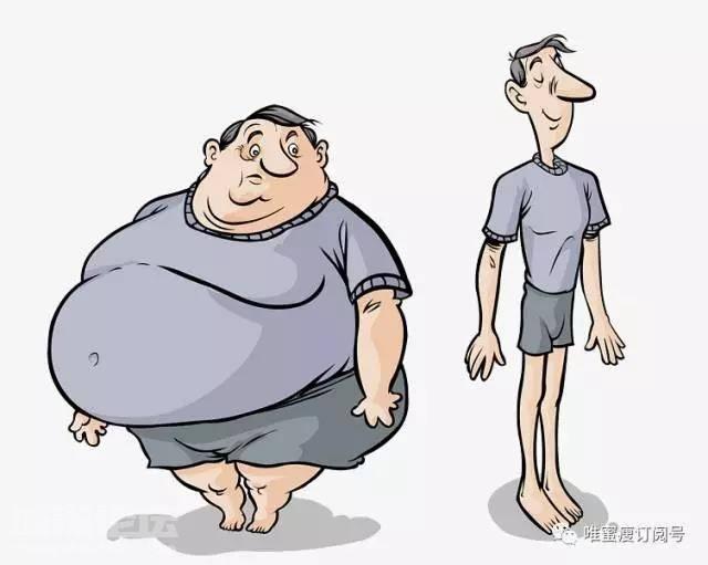 男人婚后发胖的原因 为什么结完婚都成胖子了
