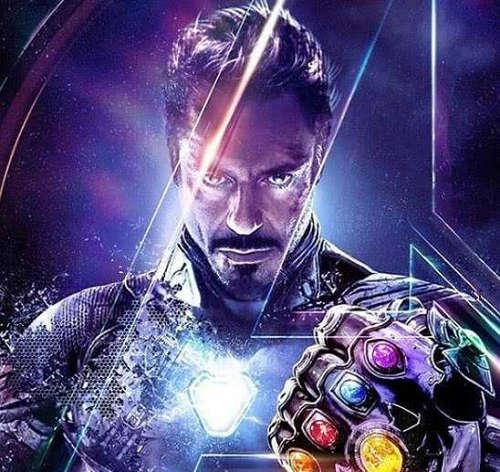 钢铁侠是怎么拿到宝石的 钢铁侠为什么打响指