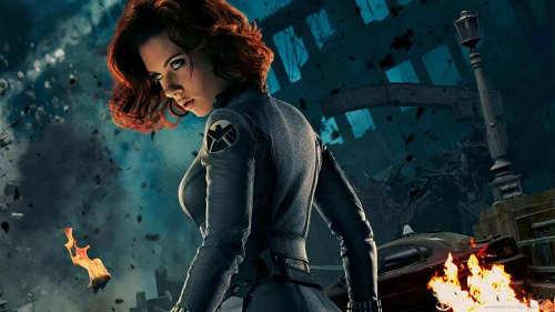 黑寡妇有什么超能力 黑寡妇有独立电影吗