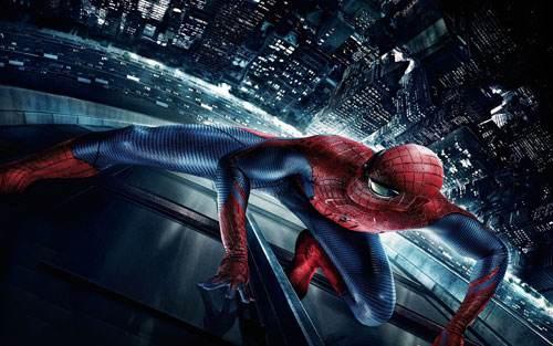 蜘蛛侠为什么要用蛛丝发射器 不是可以直接吐丝吗