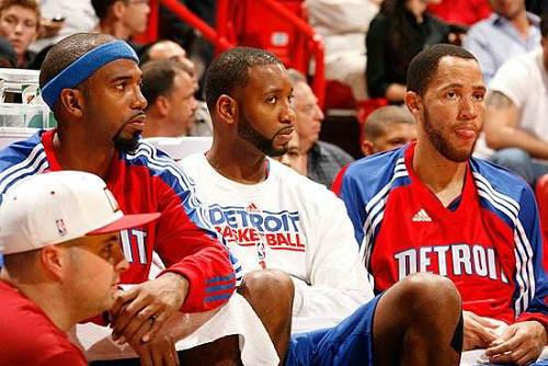 NBA中的dnp是什么意思 球星被dnp的案例有哪些