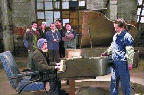 钢的琴真的能做出来吗 钢架的钢琴的可行性分析