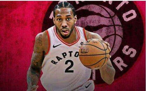 猛龙为什么能进NBA NBA为什么有加拿大球队