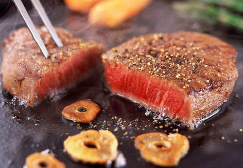 牛肉为什么要吃半生的 牛排几分熟都是怎么控制的