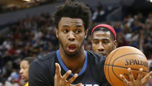 NBA嘴哥指的是谁 维金斯为什么叫嘴哥