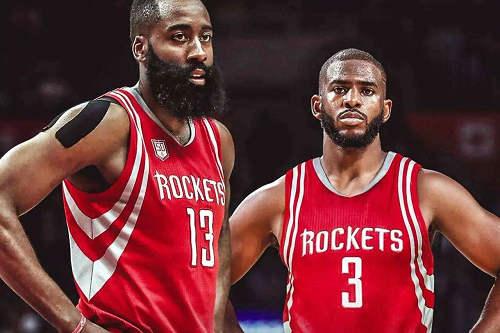 火箭将在2019~2020赛季改变打法 增加团队配合