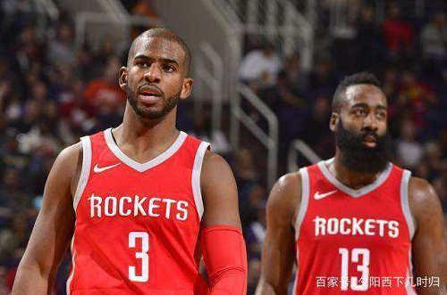火箭队能签来第三位巨头吗 如果有可能第三位巨头是谁