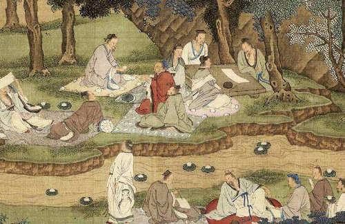古代人每天都在干什么 古代人有什么休闲娱乐活动