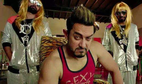 印度电影为什么总喜欢跳舞唱歌 演着演着就跳起来了是什么鬼