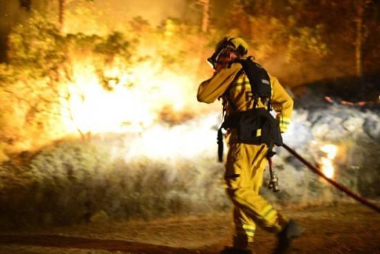 国外消防队出警是要收费的吗 国外消防员是工作吗