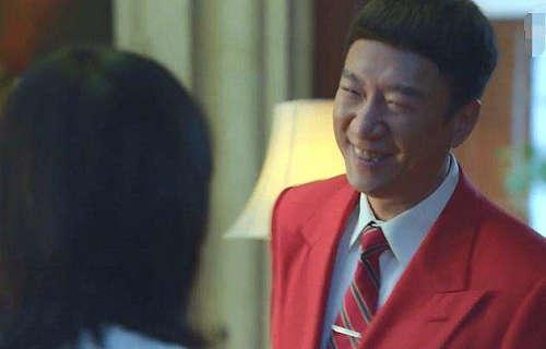 带着爸爸去留学林飒和老黄在一起了吗 林飒和黄成栋合适吗