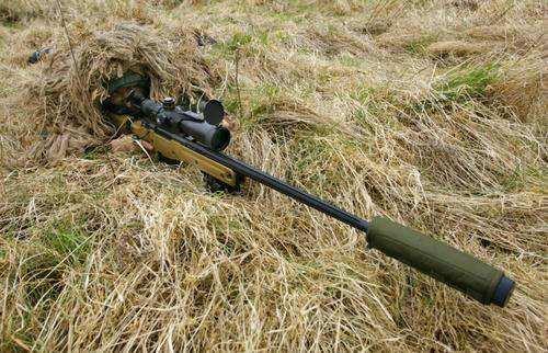 狙击手最远狙杀记录是多少 子弹飞过去要多久