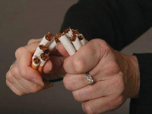 戒烟后肯定会发胖吗 戒烟后为什么都发胖