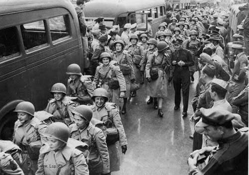 美国为什么参加二战 美国最后才参战的原因