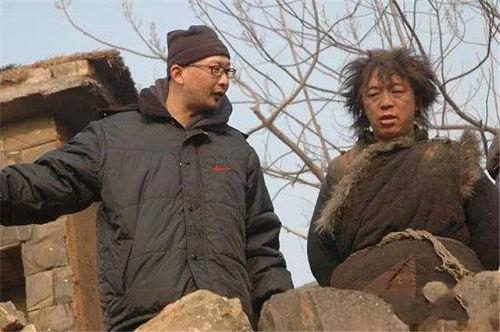 管虎导演过哪些电影 管虎和黄渤是什么关系