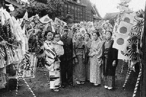二战日本打了多少个国家 日本二战为什么会那么强