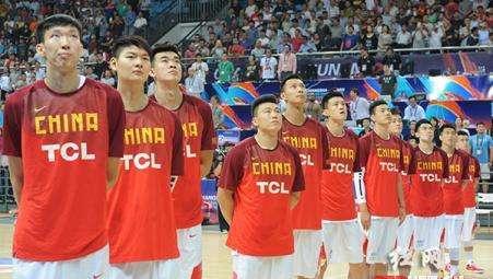 篮球世界杯中国队小组赛赛程 中国队能出线吗