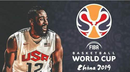美国男篮世界杯名单 美国男篮小组出线后的对手是谁