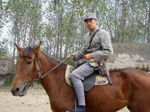 赤狐马是什么马 赤狐马和赤兔马有什么关系