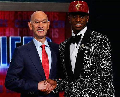 NBA选秀大小年几年一轮回 NBA选秀大小年是怎么定的