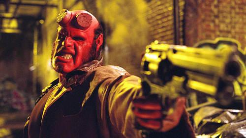 地狱男爵的手臂有什么用 地狱男爵右手有什么能力
