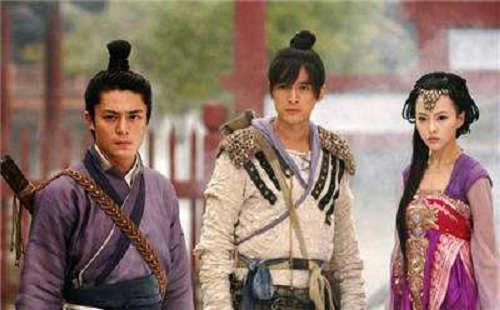 仙剑三和仙剑一有关系吗 两部仙剑人物关系解析