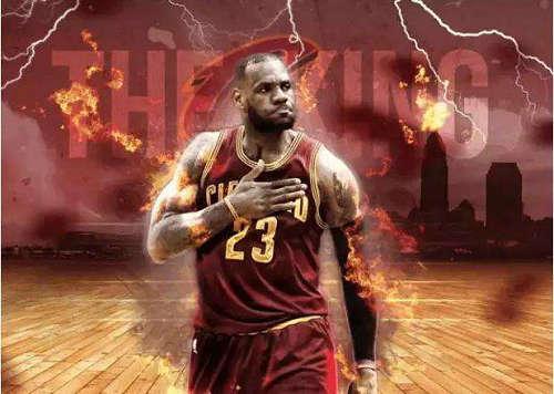 詹姆斯是历史人气最高的篮球运动员吗 詹姆斯人气高的原因