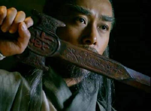 徐长卿和独孤剑圣是什么关系 徐长卿是剑圣的师傅吗