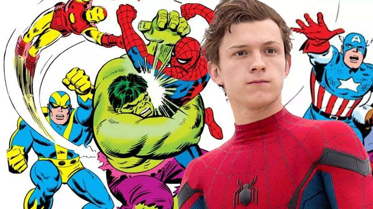 荷兰弟还演蜘蛛侠吗 荷兰弟和索尼签合同了吗