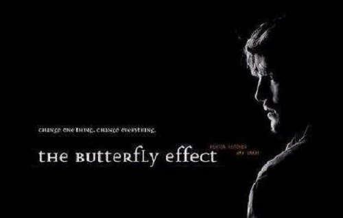 蝴蝶效应电影的导演是谁 蝴蝶效应三部都是一个导演吗