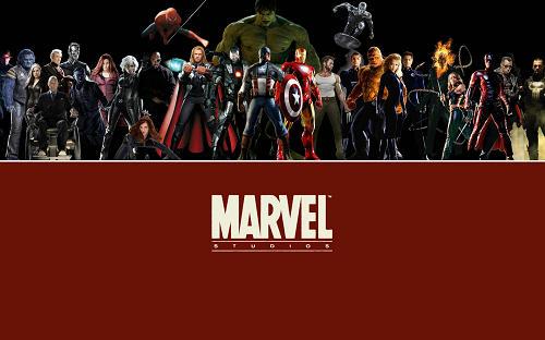 漫威第四阶段会拍哪些电影 漫威第四阶段的超级英雄