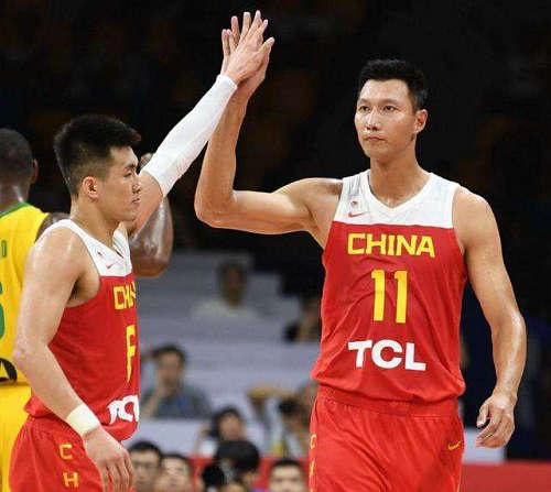 中国男篮排位赛是什么意思 赛程时间安排