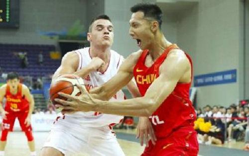 易建联是中国男篮最后的牌面 易建联哪时候退役