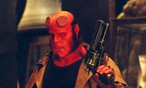 地狱男爵是漫威的吗 地狱男爵加入漫威了吗