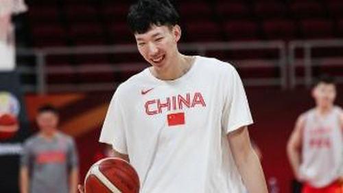 中国男篮国足化是什么梗 冲出亚洲成为男篮新目标