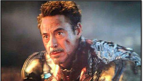 钢铁侠打响指为什么不是随机 钢铁侠为什么死