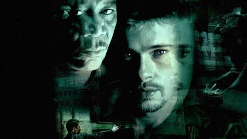 七宗罪是的案件真的存在吗 七宗罪电影是真实的吗