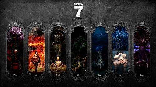 七宗罪为什么有暴食 暴食为什么是第一宗罪