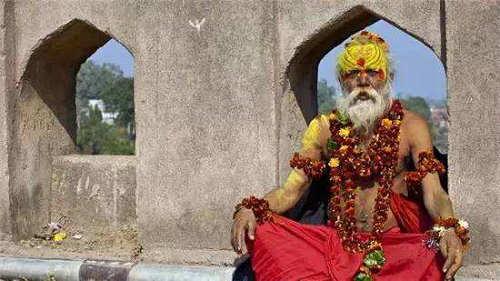 印度苦行僧是干什么的 苦行僧是为了什么