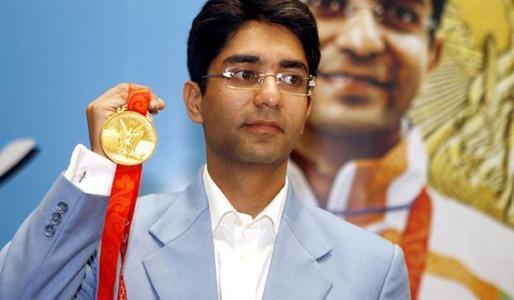 印度奥运会拿过金牌吗 唯一的金牌是谁拿的