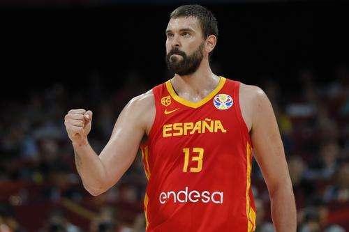 西班牙篮球拿过几次世界冠军 西班牙篮球厉害的原因
