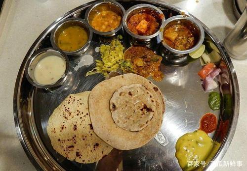 印度吃饭为什么用手抓 用手抓饭吃都有哪些国家