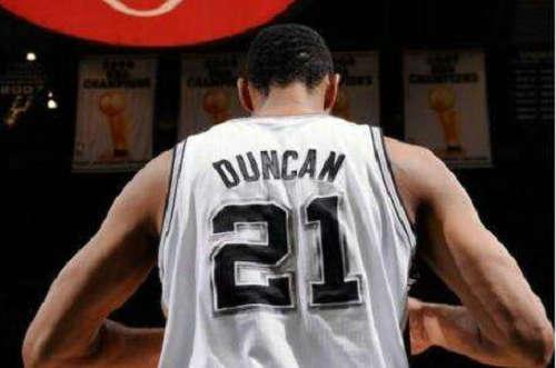 邓肯是历史第一大前锋吗 NBA历史大前锋排行
