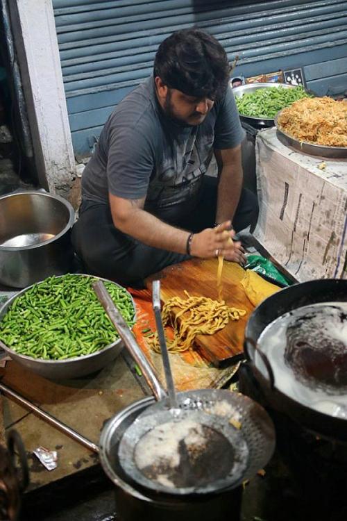 印度吃的为什么那么脏 印度食物脏的原因