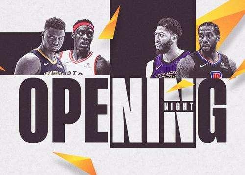 NBA2019赛季哪时候开始 19赛季会是近几年最好看的赛季
