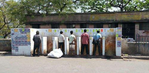 印度没有厕所是不是真的 印度厕所问题为什么不解决